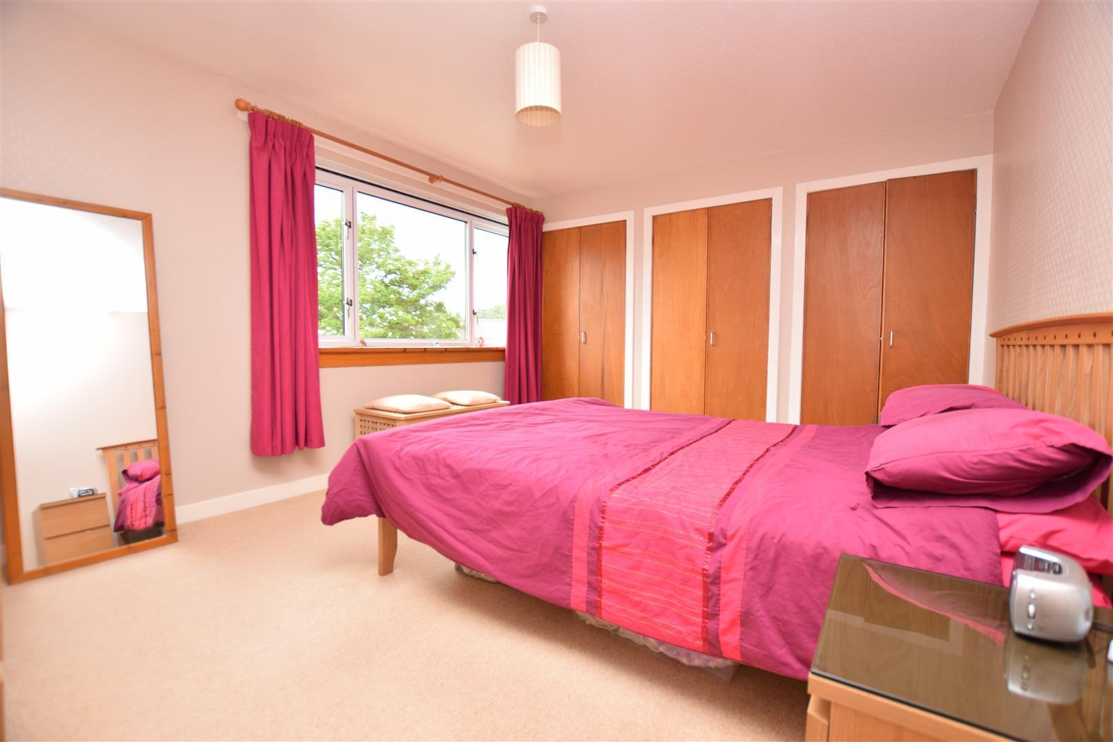 34, Sidlaw Crescent, COUPAR ANGUS, Perthshire, PH13 9BX, UK